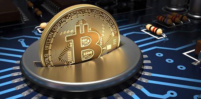 Торгівля криптовалютою на біржі
